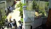 Quảng Ngãi: Giải cứu người phụ nữ bị nhóm đòi nợ bắt giữ trái pháp luật