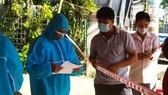 Từ 7 giờ ngày 29-5 kích hoạt thêm 2 chốt kiểm tra y tế tại cửa ngõ phía Nam tỉnh Quảng Ngãi