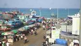 Phó Bí thư Huyện ủy Lý Sơn: Đề xuất lấn biển ở Lý Sơn là phù hợp điều kiện hiện nay