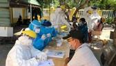 Sở Y tế tỉnh Quảng Ngãi tìm khẩn người dân đã đến các địa điểm liên quan bệnh nhân Covid-19