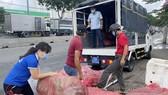 Quảng Ngãi hỗ trợ 2 tỷ cho người dân địa phương đang lao động mưu sinh tại TPHCM