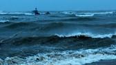 Tìm thấy thi thể 1 ngư dân trong vụ 4 người mất tích trên vùng biển Lý Sơn