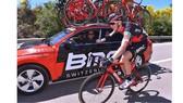 Dillier giành thắng lợi đầu tay ở Grand Tour
