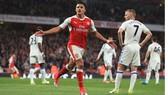 Alexis Sanchez tin rằng anh xứng đáng nhận được nhiều hơn sau những thể hiện tại Arsenal.