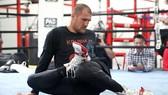 Sergei Kovalev đang chuẩn bị tích cực cho trận báo thù.