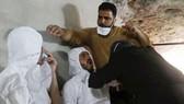 Chính phủ Syria bác bỏ báo cáo của OPCW về sử dụng vũ khí hóa học
