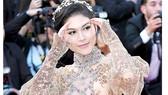Ngọc Thanh Tâm tại Liên hoan phim Cannes 2017