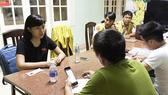 """Nữ quái bị truy nã ở Đắk Nông """"sa lưới"""" tại Bình Định"""