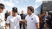 PSG - Amiens: Tâm điểm Neymar