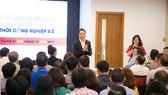 Chiến lược phát triển doanh nghiệp bền vững thời 4.0