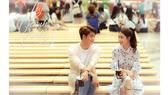 Kang Tae Oh - Nhã Phương ngọt ngào bên nhau trong poster phim Tuổi Thanh Xuân