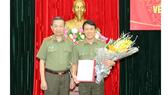 Thiếu tướng Lương Tam Quang được bổ nhiệm làm Chánh văn phòng Bộ Công an