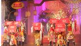 Nhiều hoạt động nhân lễ giỗ Tổ ngành sân khấu