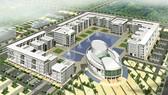 TP Vũng Tàu đối thoại với dân về thu hồi đất xây dựng trung tâm hành chính