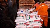 Xuất khẩu gần 1 triệu tấn phân bón