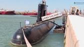Argentina ngừng các hoạt động cứu hộ tàu ngầm mất tích