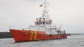 Điều tàu và bác sĩ cứu thủy thủ nước ngoài gặp nạn trên biển