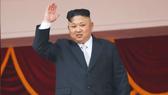 Triều Tiên đặt lãnh đạo Nga lên trước Trung Quốc trong danh sách chúc mừng năm mới