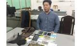 Bắt người nước ngoài giết cô gái trẻ rồi cướp tài sản ở TPHCM