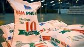 Ðạm Phú Mỹ giữ thị phần hơn 40% phân đạm toàn quốc
