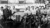 Biệt động Sài Gòn - Biểu tượng sáng ngời của Chủ nghĩa Anh hùng cách mạng và sức mạnh lòng dân