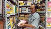Lan tỏa tình yêu với sách