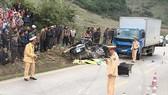 179 người chết vì tai nạn giao thông trong 6 ngày nghỉ Tết