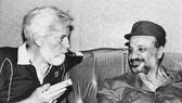 Yasser Arafat thoát khỏi bộ máy ám sát của Israel- Bài 2: Tê liệt mưu toan xóa sổ đối phương