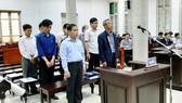 Xét xử vụ án vỡ đường ống nước sông Đà: Nhiều ống chất lượng không đảm bảo vẫn được đưa vào thi công