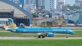 Vietnam Airlines mở đường bay Nha Trang - Seoul