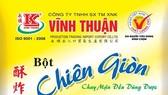 Bột Vĩnh Thuận: Cho tinh hoa quà Việt lên ngôi 