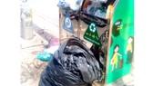 Chưa hình thành được thói quen phân loại rác