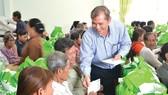 Huyện Nhà Bè giảm hơn 1.000 hộ nghèo