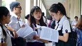 TPHCM: 79.153 thí sinh thi THPT quốc gia năm 2018
