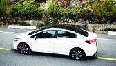 Tháng 5-2018, Kia giới thiệu Cerato phiên bản SMT mới giá 499 triệu đồng