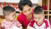 HIU đào tạo giáo viên mầm non quốc tế: Tuyển sinh là tuyển dụng