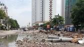 Sẽ nâng cấp hoàn chỉnh các tuyến đường ở Đồng Diều