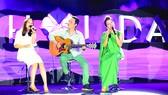 Ca sĩ Mỹ Linh: Thành công phụ thuộc vào ý chí của mỗi người