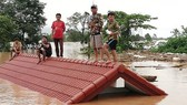 Vỡ đập thủy điện tại Lào: Do chất lượng xây dựng không đảm bảo