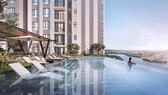 Tận hưởng tiện ích resort tại phân khu đáng sống nhất của Gem Riverside