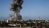 Mỹ tiêu diệt một thủ lĩnh IS tại Libya