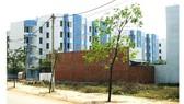 157 nền đất và căn hộ tái định cư cho các hộ dân tại huyện Bình Chánh và Nhà Bè
