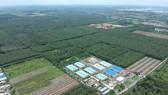 Sẽ công khai việc chuyển đổi 26.000ha đất nông nghiệp