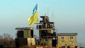 Hàn Quốc và Triều Tiên treo cờ vàng, dỡ bỏ các trạm gác biên phòng
