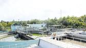 Xây dựng 7 nhà máy xử lý nước thải trong giai đoạn 2018-2020