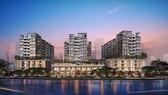 SonKim Land giới thiệu dự án The Galleria Residences, ra mắt giai đoạn 1 The Metropole Thủ Thiêm