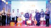 Trao thưởng khách hàng trúng giải Sanest Khánh Hòa - niềm tự hào thương hiệu Việt Nam tại Hội An