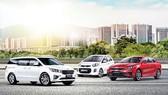 Kia thành công ấn tượng năm 2018 với doanh số gần 30.000 xe