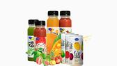 Lavifood với sản phẩm nước ép trái cây tự nhiên We Love