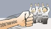 Tạo hiệu ứng để cả xã hội nói không với tham nhũng